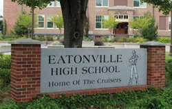 Eatonville High School