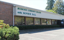 Edmonds CC Monroe Hall