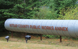 Kitsap County Public Works