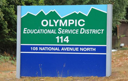 Olympic Educational Center